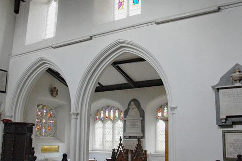 Old Catton St Margaret
