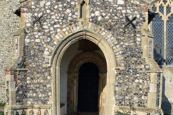 Haddiscoe St Mary