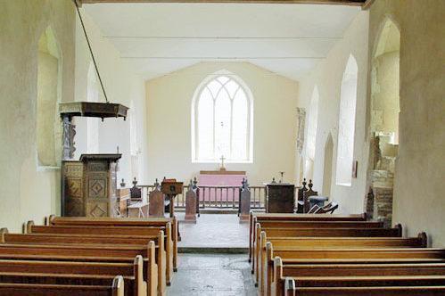 Moulton St Mary
