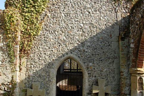 Great Hautbois St Mary
