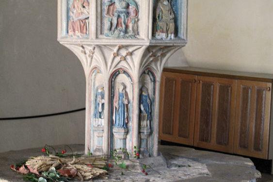 Hemblington All Saints