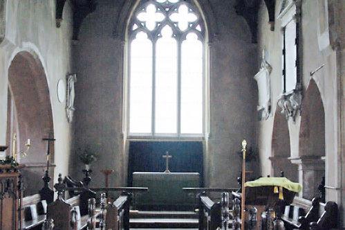Gissing St Mary Norfolk