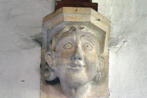 Matlaske St Peter