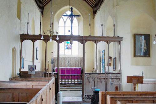 Ingworth St Lawrence