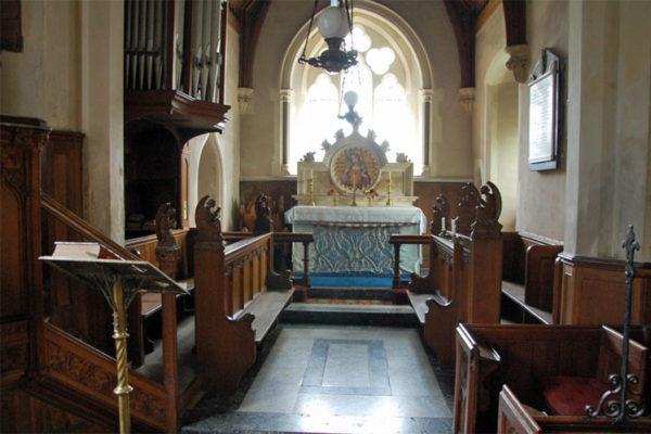 Kilverstone St Andrew