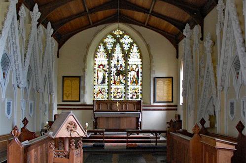 Raveningham St Andrew