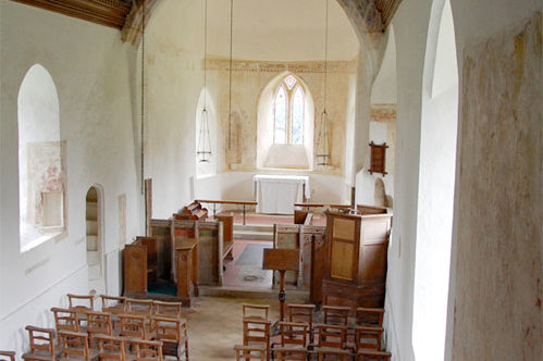 Hales St Margaret