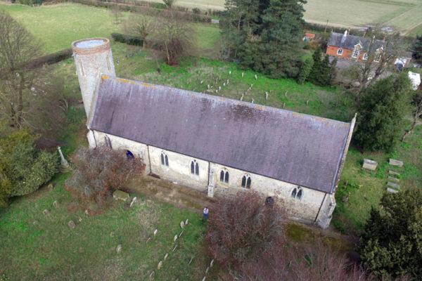 Norton Subcourse St Mary