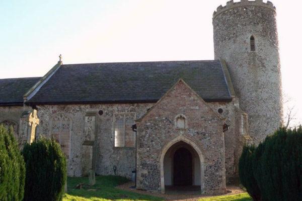 Hardley St Margaret
