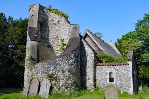 Morton-on-the-Hill St Margaret