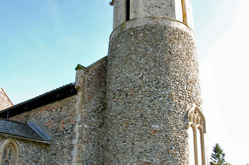 Hassingham St Mary