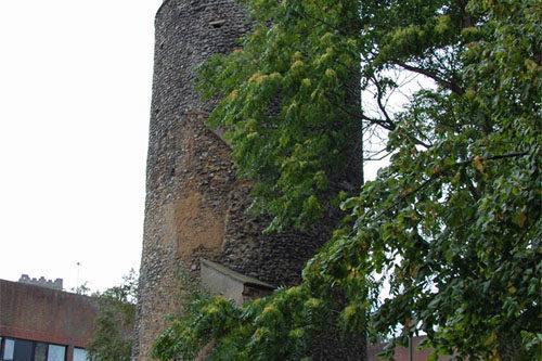 Norwich St Benedict