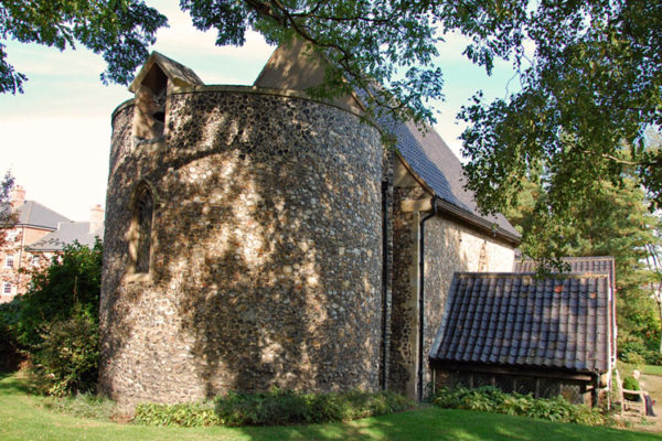 Norwich St Julian