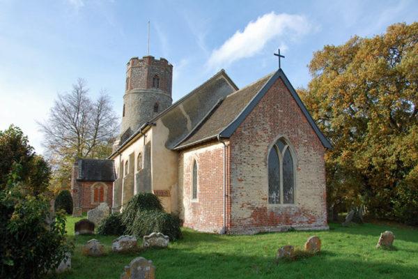 Needham St Peter