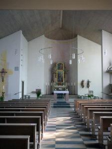 Hultrop St Barbara, Germany