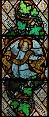 Theberton St Peter