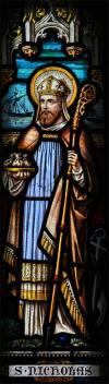 Fritton St Edmund
