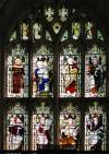 Great Shefford St Mary