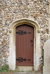Rickinghall Inferior St Mary