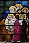Topcroft St Margaret