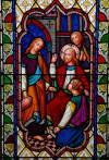 Stuston All Saints