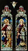 Mettingham All Saints