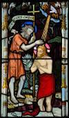 Hellington St John the Baptist
