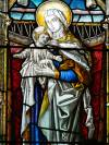 Wickmere St Andrew