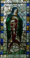 Welborne All Saints