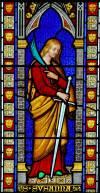 Roydon St Remigius