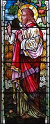 Weybread St Andrew