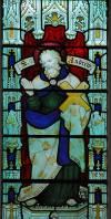 Gisleham Holy Trinity