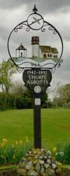 Thorpe Abbotts All Saints