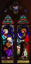 Thorington St Peter